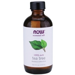 Tea Tree Essential Oil 4 oz. (308421)