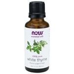White Thyme Essential Oil 1 oz. (308422)