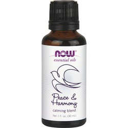 Essential Oil Blend - Peace & Harmony 1 oz. (308426)