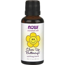 Essential Oil Blend - Cheer Up Buttercup 1 oz. (308428)