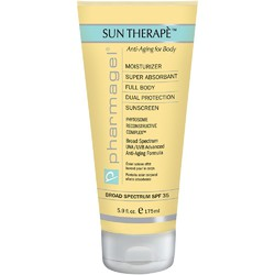 Sun Therape Moisturizer with SPF 35 - Body - Super Absorbent Sunscreen Protection 5.9 oz. (308709)