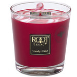 Root Candles - Candy Cane Candle 6.3 oz. (308982)