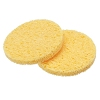 "NENS Cellulose Sponge 3 14"" diameter. 2-ct."