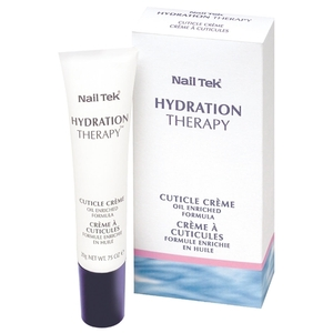 Nail Tek Hydration Therapy Cuticle Crème 0.75 oz. (309121)