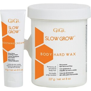 GiGi Simply GiGi Slow Grow Hair Removal 2-Step System Body (309443)