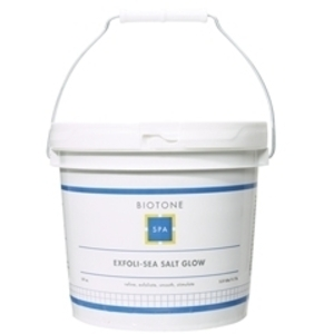 BIOTONE SPA Exfoli-Sea Salt Glow 11.7 lbs.