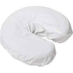 Blissful Fitted Face Rest Cover Dreamy White (309672)