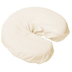 Blissful Fitted Face Rest Cover Relaxing Natural (309673)