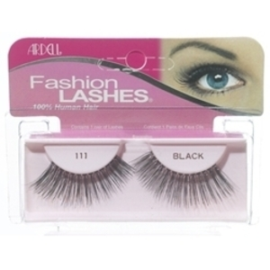 ARDELL Black 111 Fashion Lashes 1 Pair