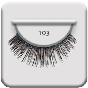 Ardell Fashion Lashes 103 Black 1 Pair (312197)