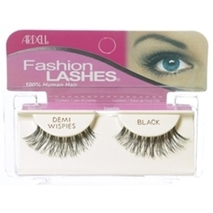 ARDELL Black Wispies Invisibands 1 Pair
