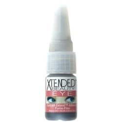 XTENDED BEAUTY EYE PROFESSIONAL Eyelash Extend Adhesive / 0.5 oz.