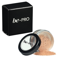 BE PRO Loose Mineral Foundation SPF 15 Golden Beige 0.25 oz. (313332)