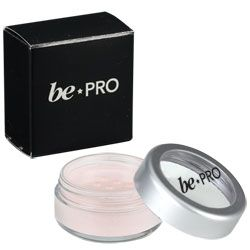 BE PRO Dazzle Dust Rose Quartz .05 oz.