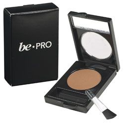 BE PRO Brush-A-Brow Light Brown .11 oz.