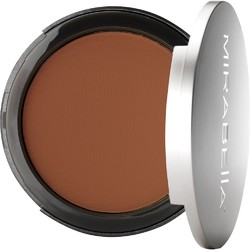 Mirabella Pure Pressed Mineral Foundation VI 0.28 oz. (314571)