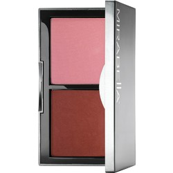 Mirabella Blush Colour Duo Blissful 0.14 oz. (314572)