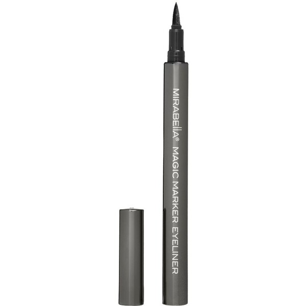 Mirabella Black Magic Marker Eyeliner 0.063 oz. (314584)
