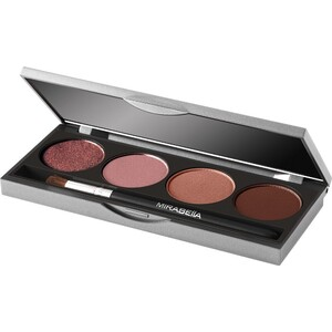 Mirabella Eyeshadow Quad Iconic (314606)