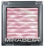 Mirabella Brilliant Mineral Highlighter Shimmer Rose 2.1 oz. (314614)