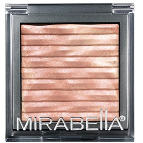 Mirabella Brilliant Mineral Highlighter Latte Swirl 2.1 oz. (314615)