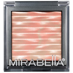 Mirabella Brilliant Mineral Highlighter Glowing Coral 2.1 oz. (314616)