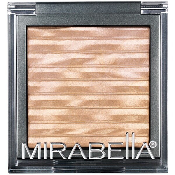 Mirabella Brilliant Mineral Highlighter Swirling Pearl 2.1 oz. (314617)