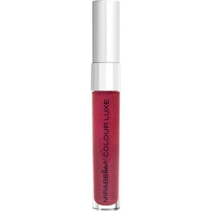 Mirabella Colour Luxe Lip Gloss Flare 0.12 oz. (314628)