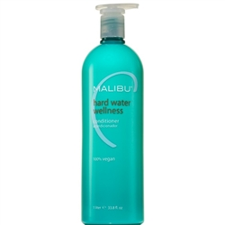 Malibu C Hard Water Wellness Conditioner 1 Liter (401518)