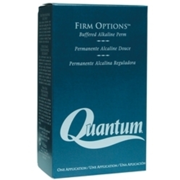 QUANTUM Firm Buffered Alkaline Perm 1 Applicatio