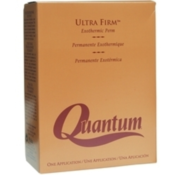 QUANTUM Ultra Firm Exothermic Perm 1 Application