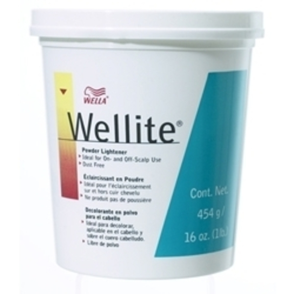 WELLA Wellite Powder Lightener 1 lb.