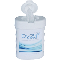 Barbicide Dy-Zoff Wipes 50 Count (440217)