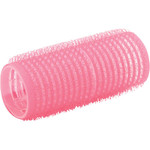 "Self Grip Roller - Dark Pink - 1"" Diameter 12 Count (440565)"