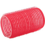 "Self Grip Roller - Red - 1 38"" Diameter 12 Count (440568)"