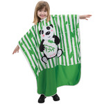 "Panda Kids Styling Cape 37""W x 50""L (440595)"