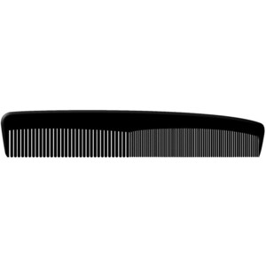 American Comb Deluxe All Purpose Comb 12 Pack (441111)