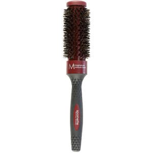 "Spornette Magnesium Miracle Round Thermal Brush 2.5"" (441158)"