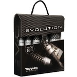 Termix Evolution Basic Brush - For Medium Hair 5 Pack Set (441683)