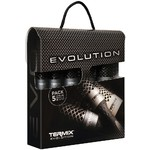 Termix Evolution Plus Brush - For Thick Hair 5 Pack Set (441687)