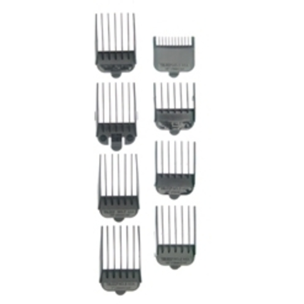 WAHL Attachment Combs 3170-100