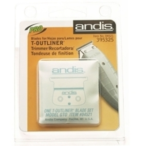 ANDIS T-Outliner Trimmer Replacement Blade