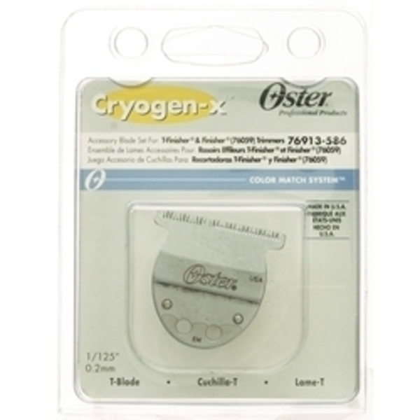 OSTER T-Finisher Replacement Blade 1 125""