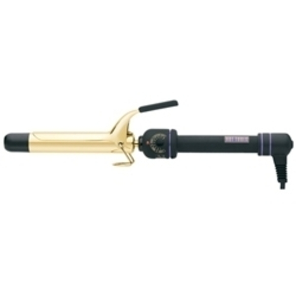 HOT TOOLS High-Heat Curling Iron 1""