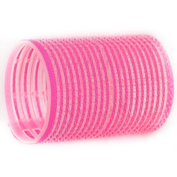 "HairWare Salon Rollers Pink 1 34"" - 3 Pack (446058)"