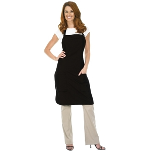 BETTY DAIN Luminous Apron Black (447019)