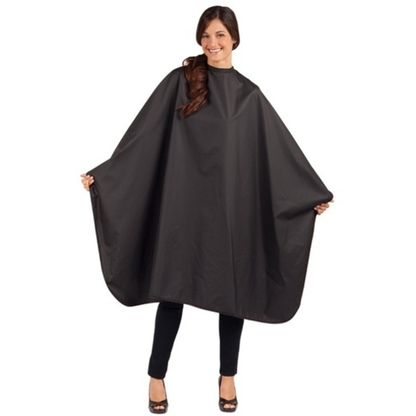 "BETTY DAIN Mirage Chemical Cape 54""W x 58""L (447029)"