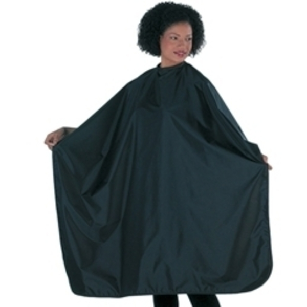 BETTY DAIN Nylon Chemical Cape Extra large size.