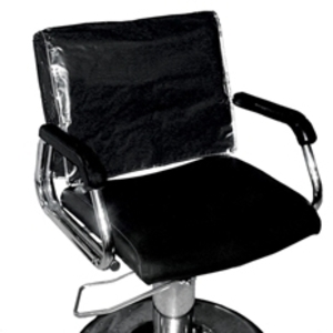 BETTY DAIN Deluxe Chair Back Cover - Square