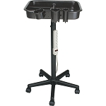 KAYLINE ENTERPRISES INC. Portable Styling Station (490293)